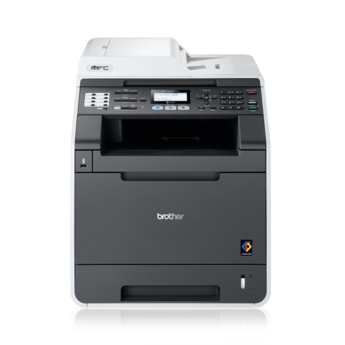 Принтер Brother MFC-9460CDN