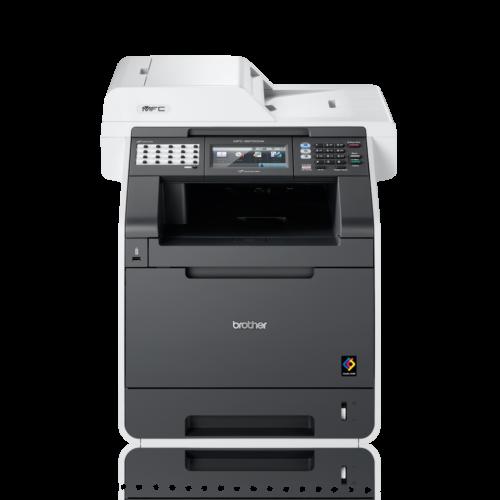 Принтер Brother MFC-9970CDW