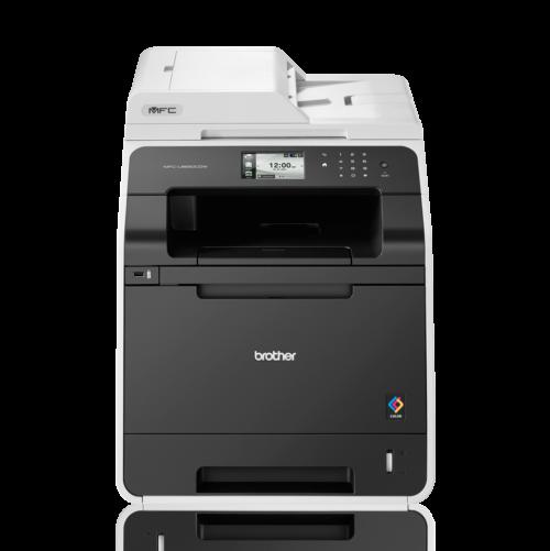 Принтер Brother MFC-L8650CDW