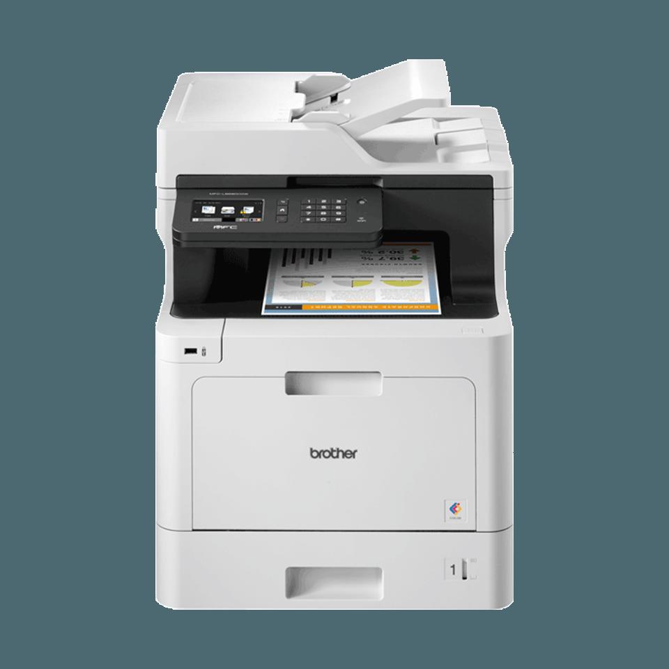 Принтер Brother MFC-L8690CDW