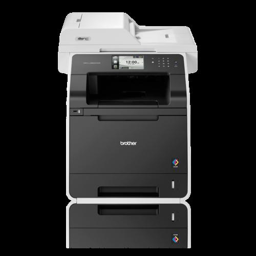 Принтер Brother MFC-L8850CDW