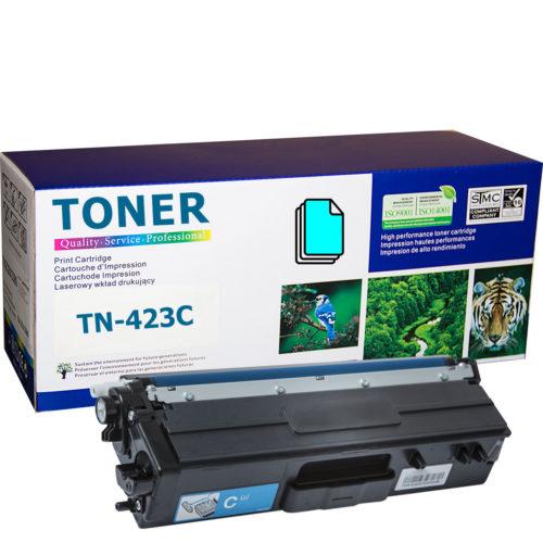Brother TN-423C неоригинален консуматив