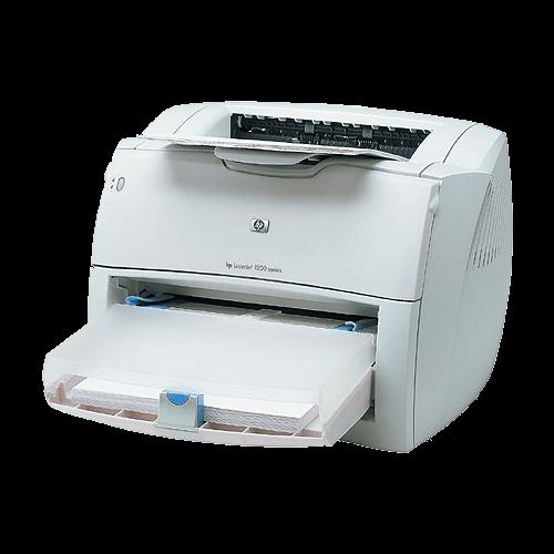 Принтер HP LaserJet 1200