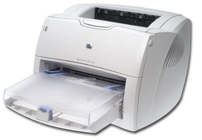 Принтер HP LaserJet 1200n