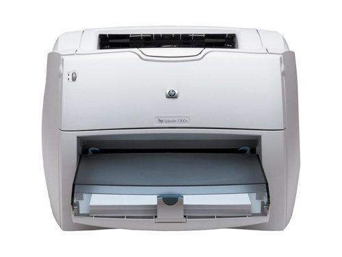 Принтер HP LaserJet 1300n