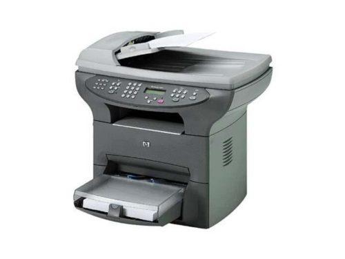 Принтер HP LaserJet 3320