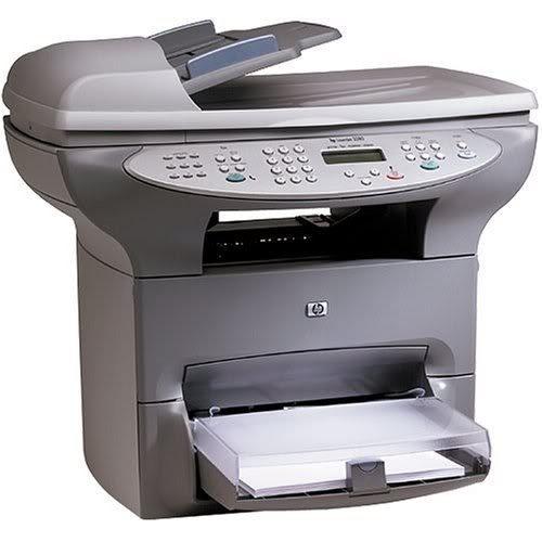 Принтер HP LaserJet 3380