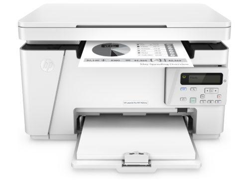 Принтер HP LaserJet Pro MFP M26nw