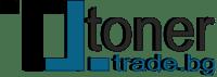 TonerTrade.bg – Онлайн магазин за съвместими тонер касети. Лого