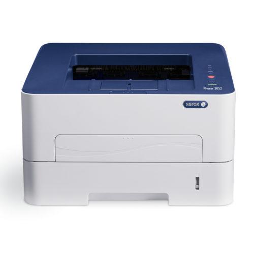 Принтер Xerox Phaser 3052