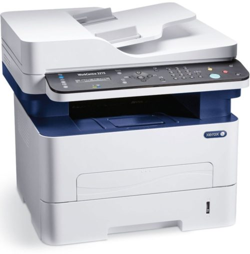 Принтер Xerox WorkCentre 3215