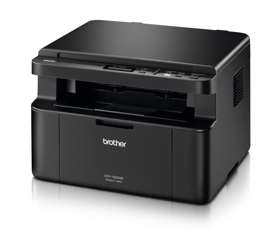 Принтер Brother DCP-1622WE