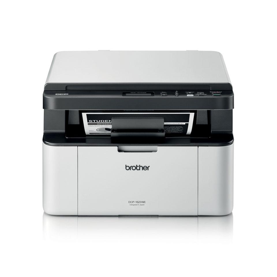 Принтер Brother DCP-1623WE