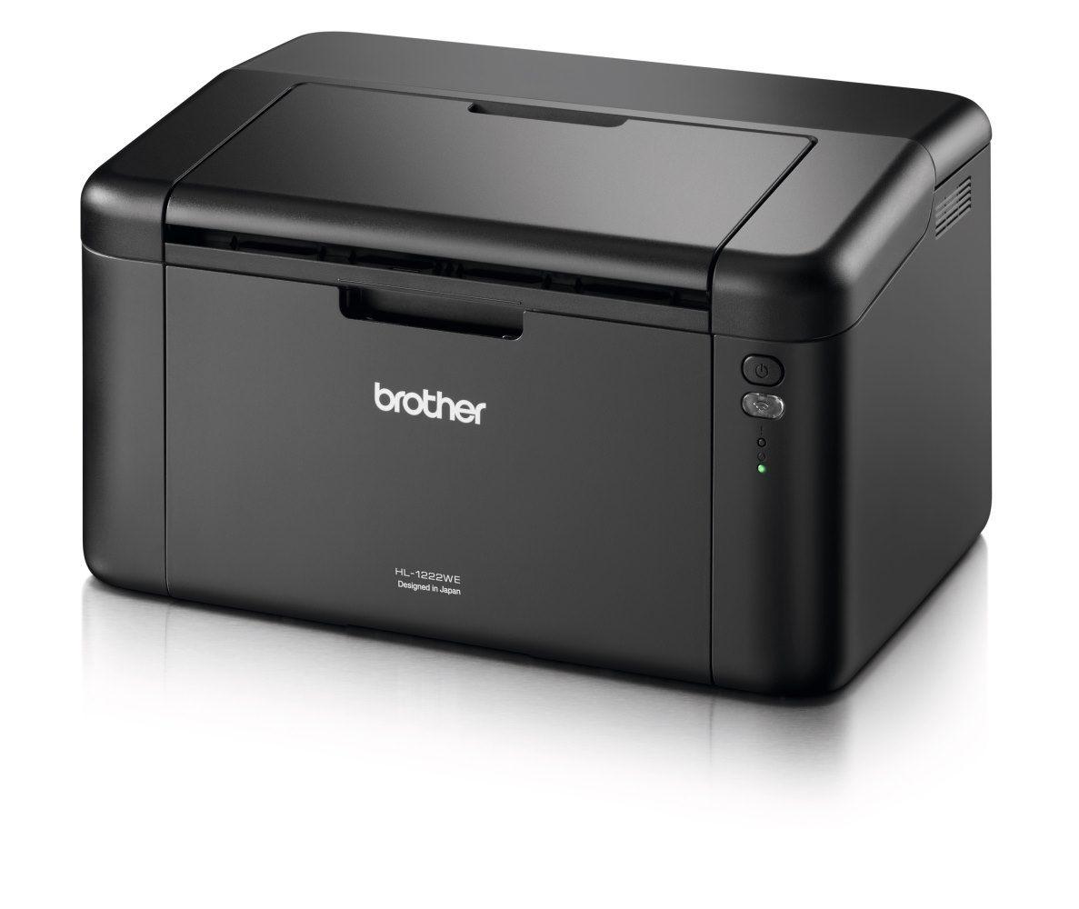 Принтер Brother HL-1222WE
