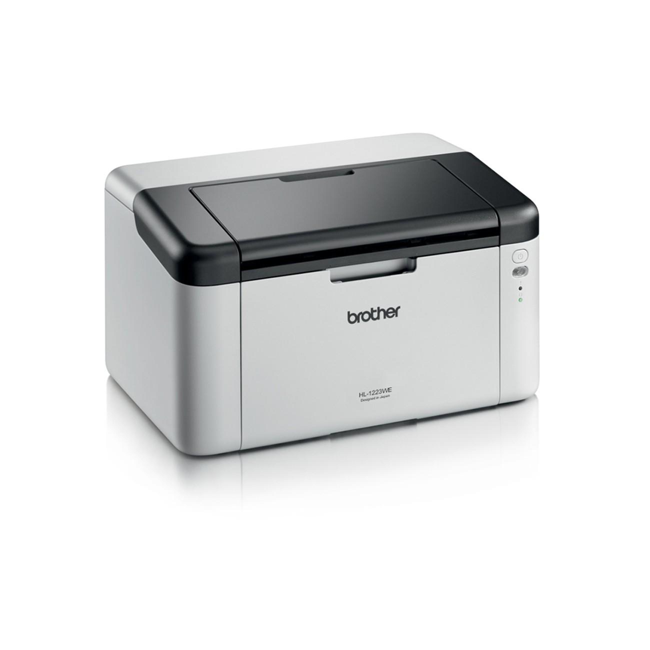 Принтер Brother HL-1223WE