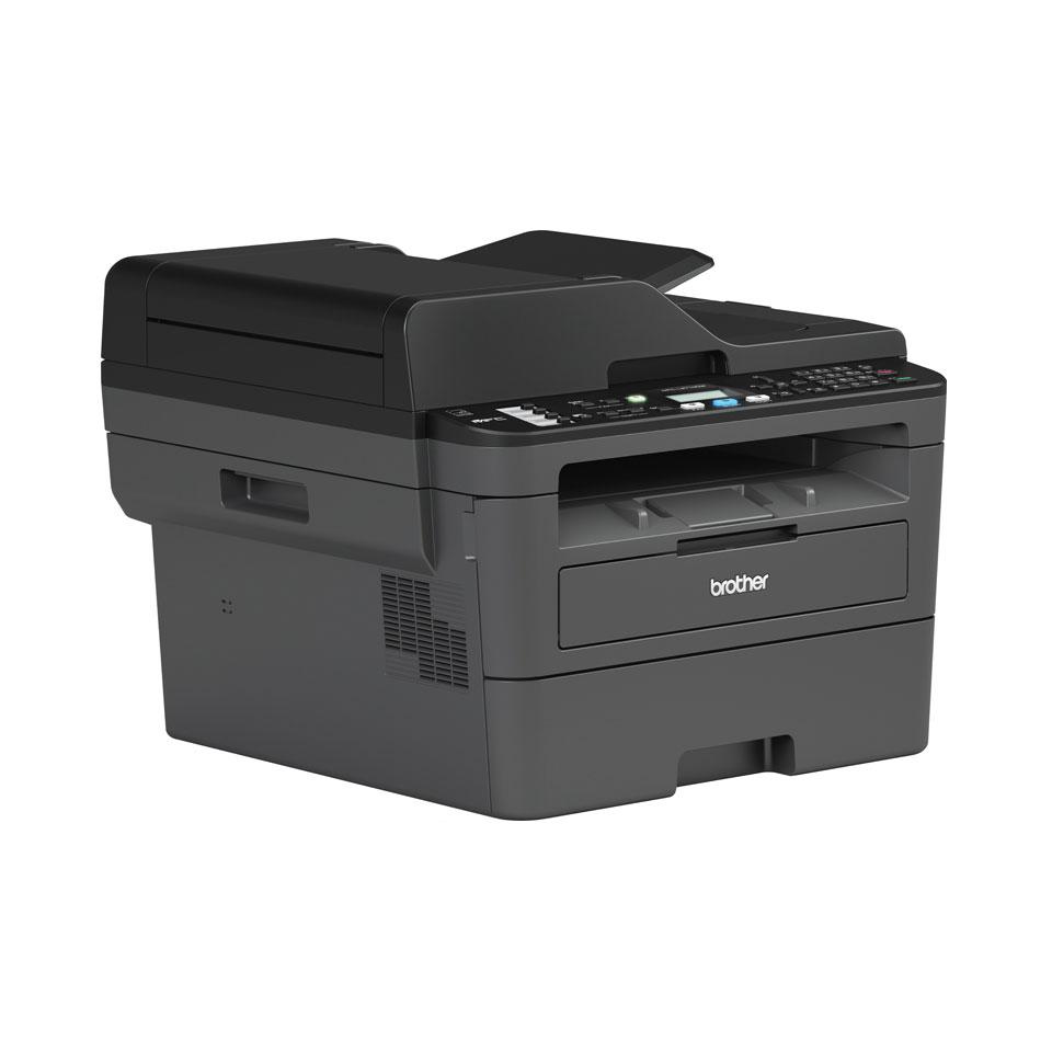 Принтер Brother MFC-L2712DW