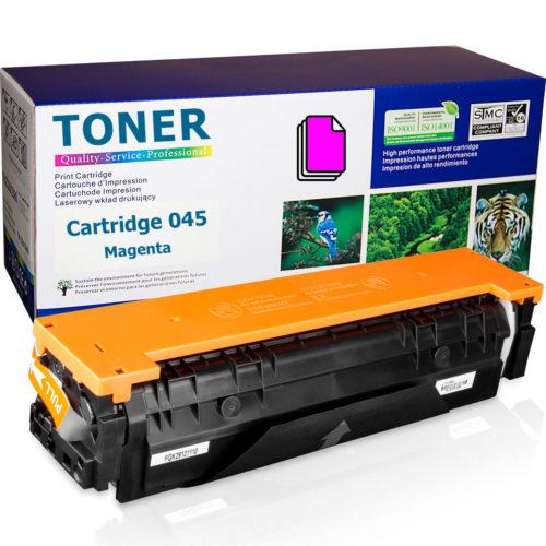 Canon Cartridge 045 Magenta неоригинален консуматив