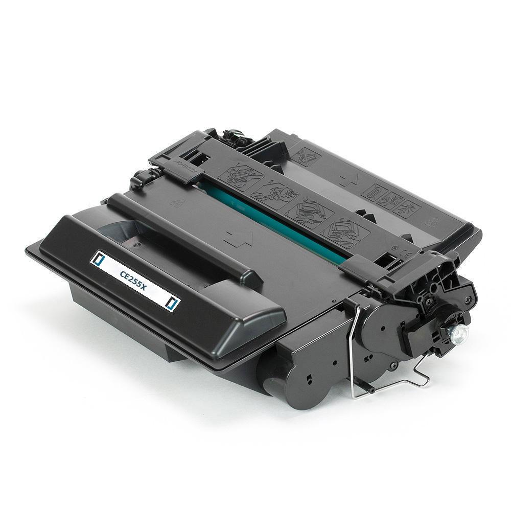 HP 55X, CE255X неоригинален консуматив