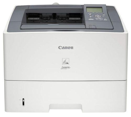 Принтер Canon i-SENSYS LBP6750dn