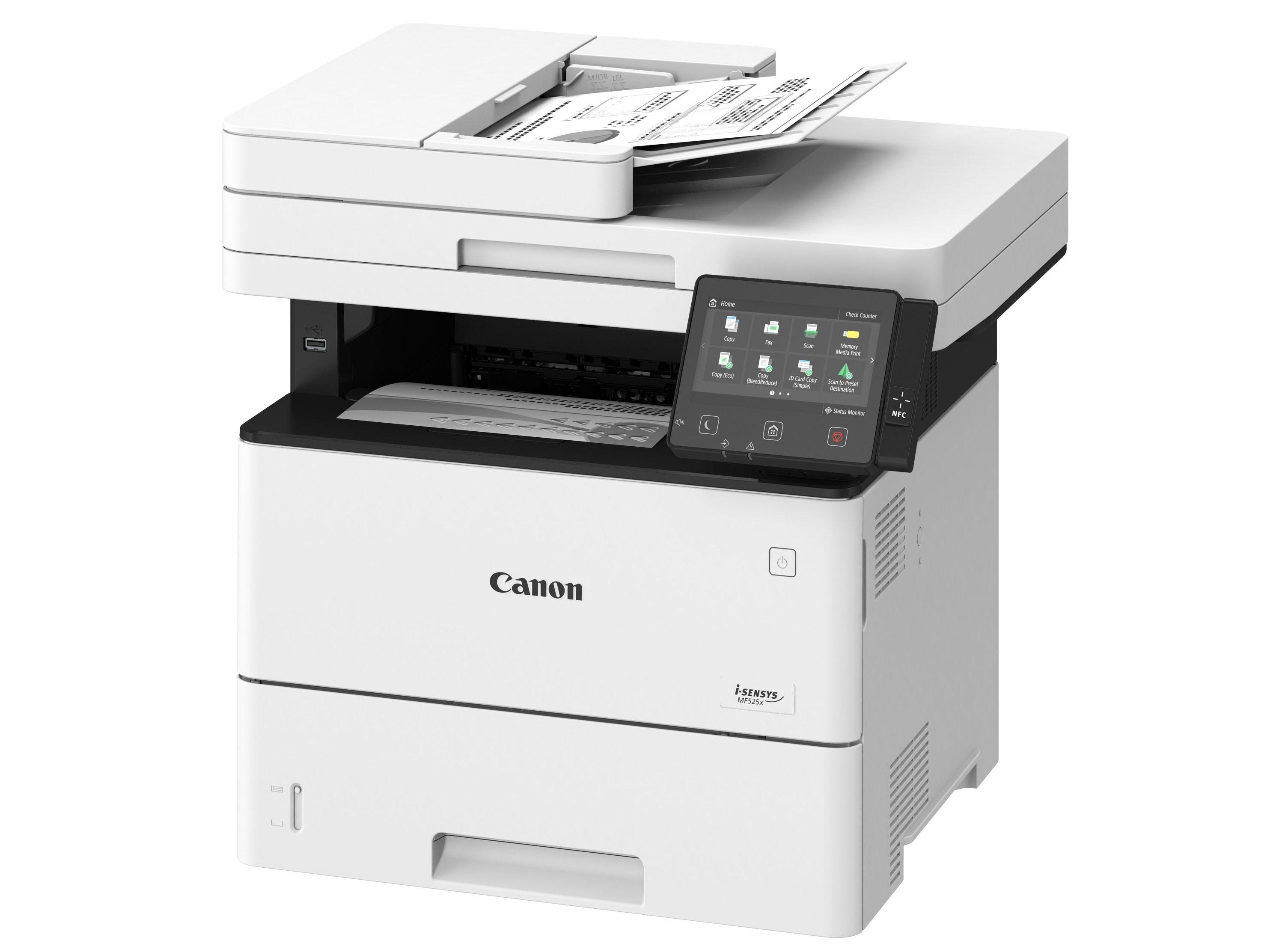 Принтер Canon i-SENSYS MF525x