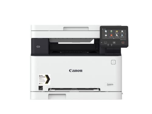 Принтер Canon i-SENSYS MF631Cn