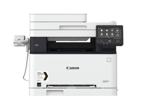 Принтер Canon i-SENSYS MF635Cx