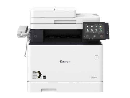 Принтер Canon i-SENSYS MF735Cx