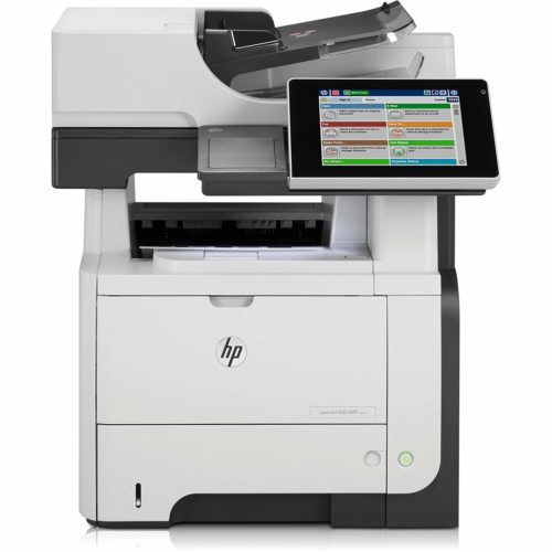 Принтер HP LaserJet Enterprise 500 MFP M525f