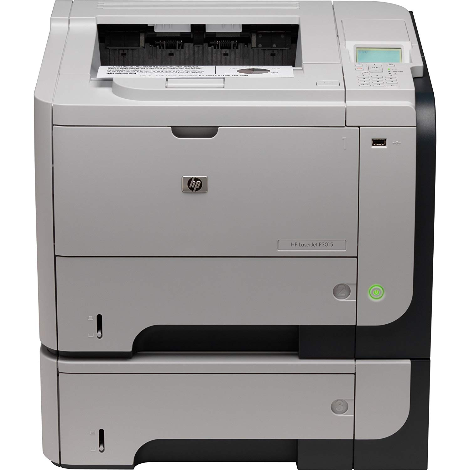 Принтер HP LaserJet Enterprise P3015x