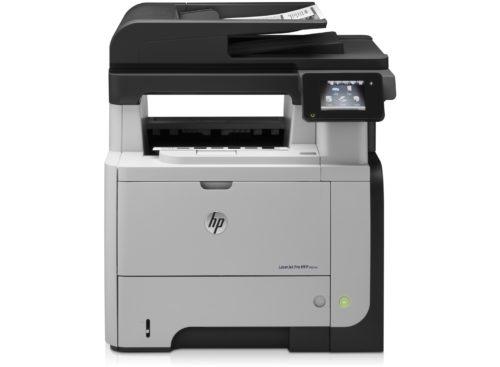 Принтер HP LaserJet Pro MFP M521dn