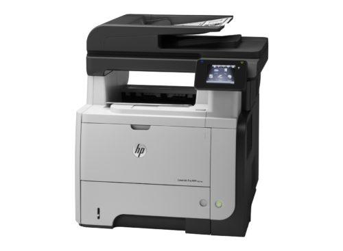 Принтер HP LaserJet Pro MFP M521dw