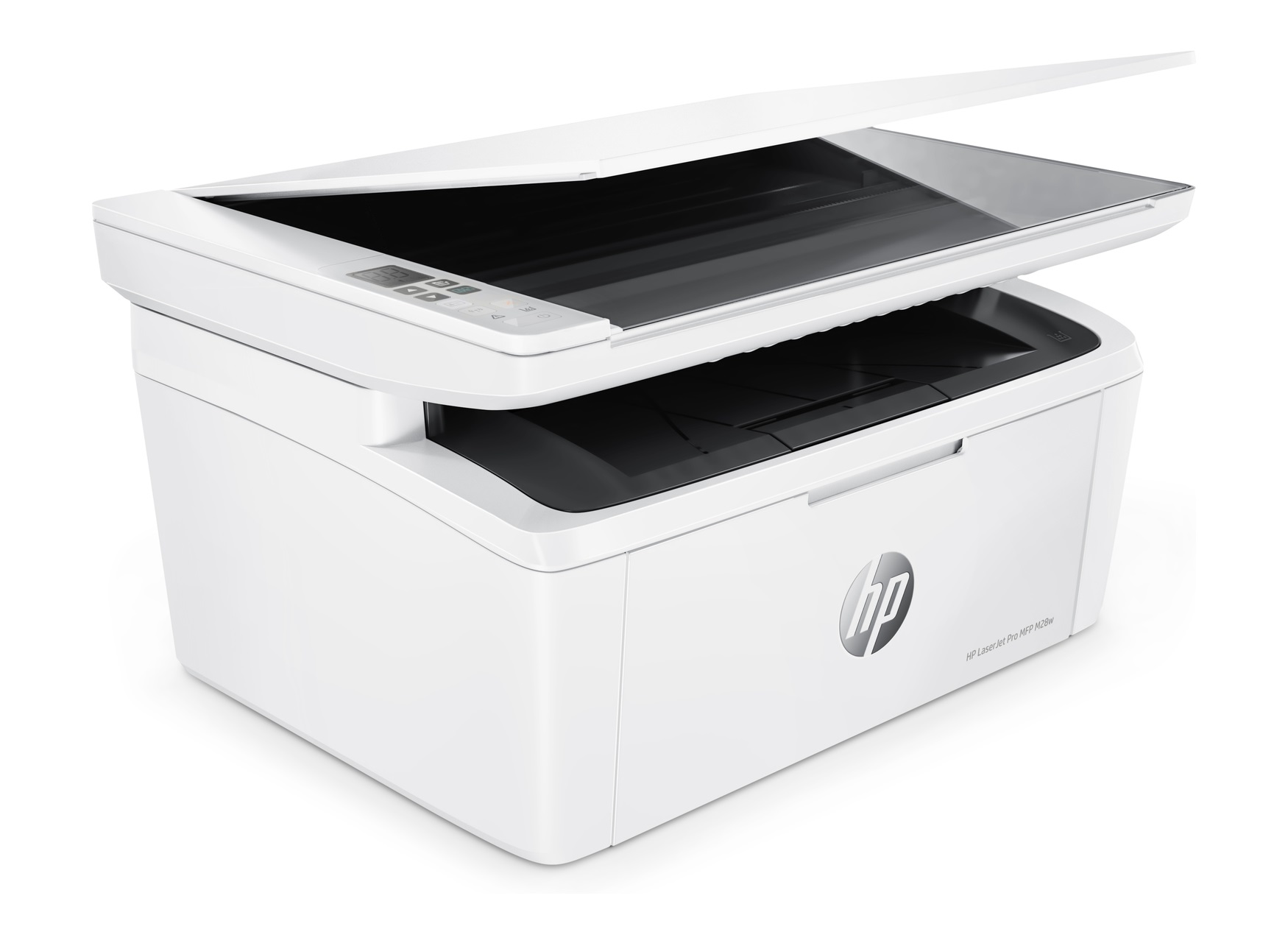 Принтер HP LaserJet Pro MFP M28w