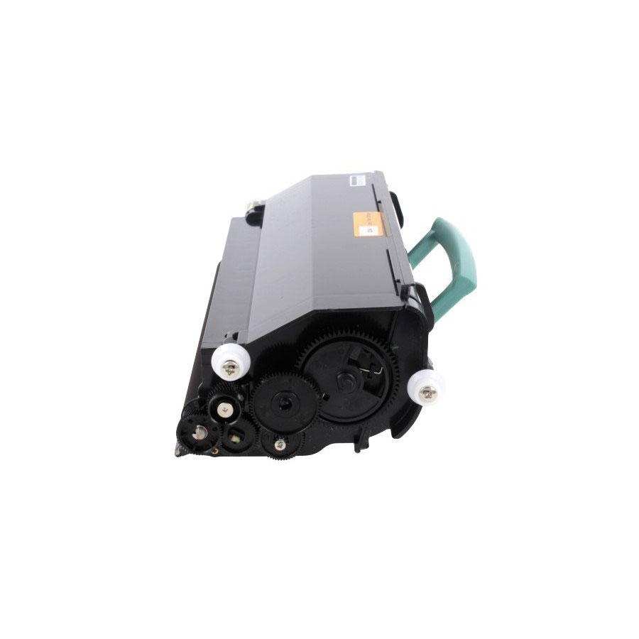 Нова тонер касета E360H21E заместител за Lexmark E460dn