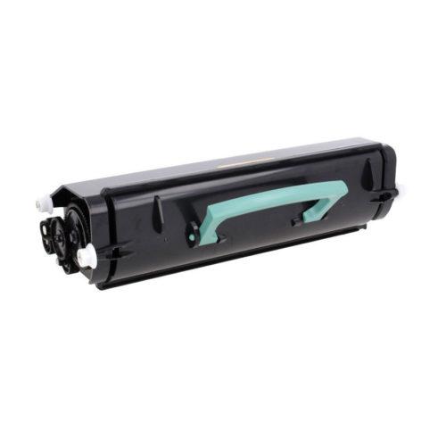 Нова тонер касета X463X21G заместител за Lexmark X466de