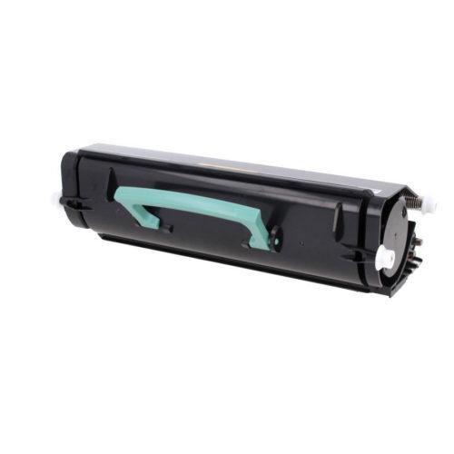 Нова тонер касета X463X21G заместител за Lexmark X466dwe