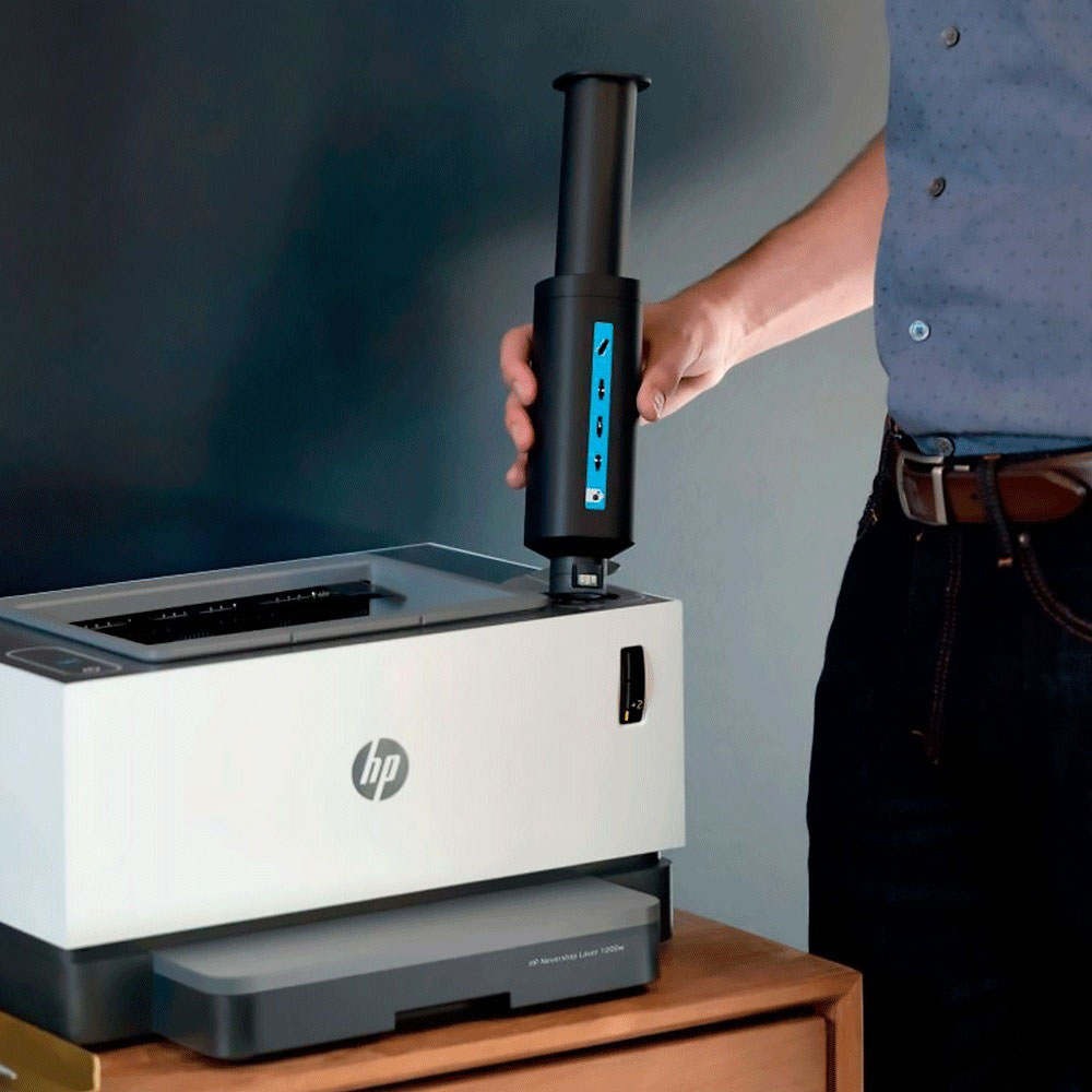 Оригинален тонер HP W1103A - комплект за презареждане