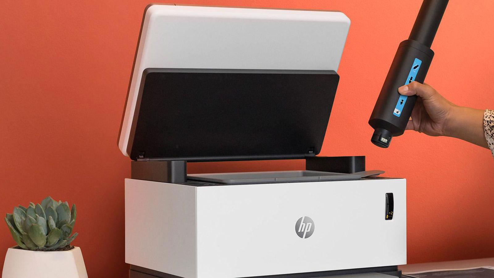 Оригинален тонер HP W1103AD – двоен комплект за презареждане