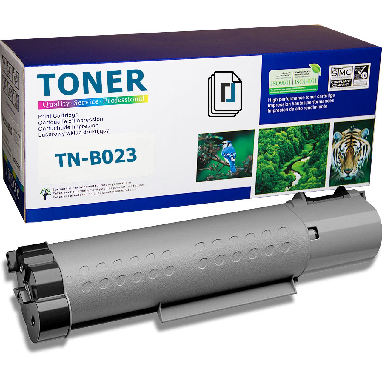 Нова тонер касета заместител Brother TN-B023