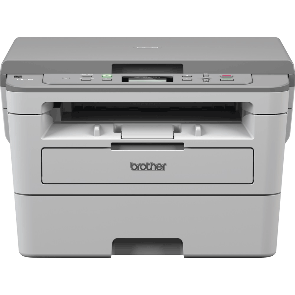 Brother DCP-B7520DW toner and drum unit