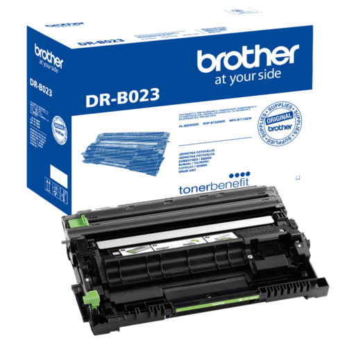 Genuine Brother DR-B023 drum unit
