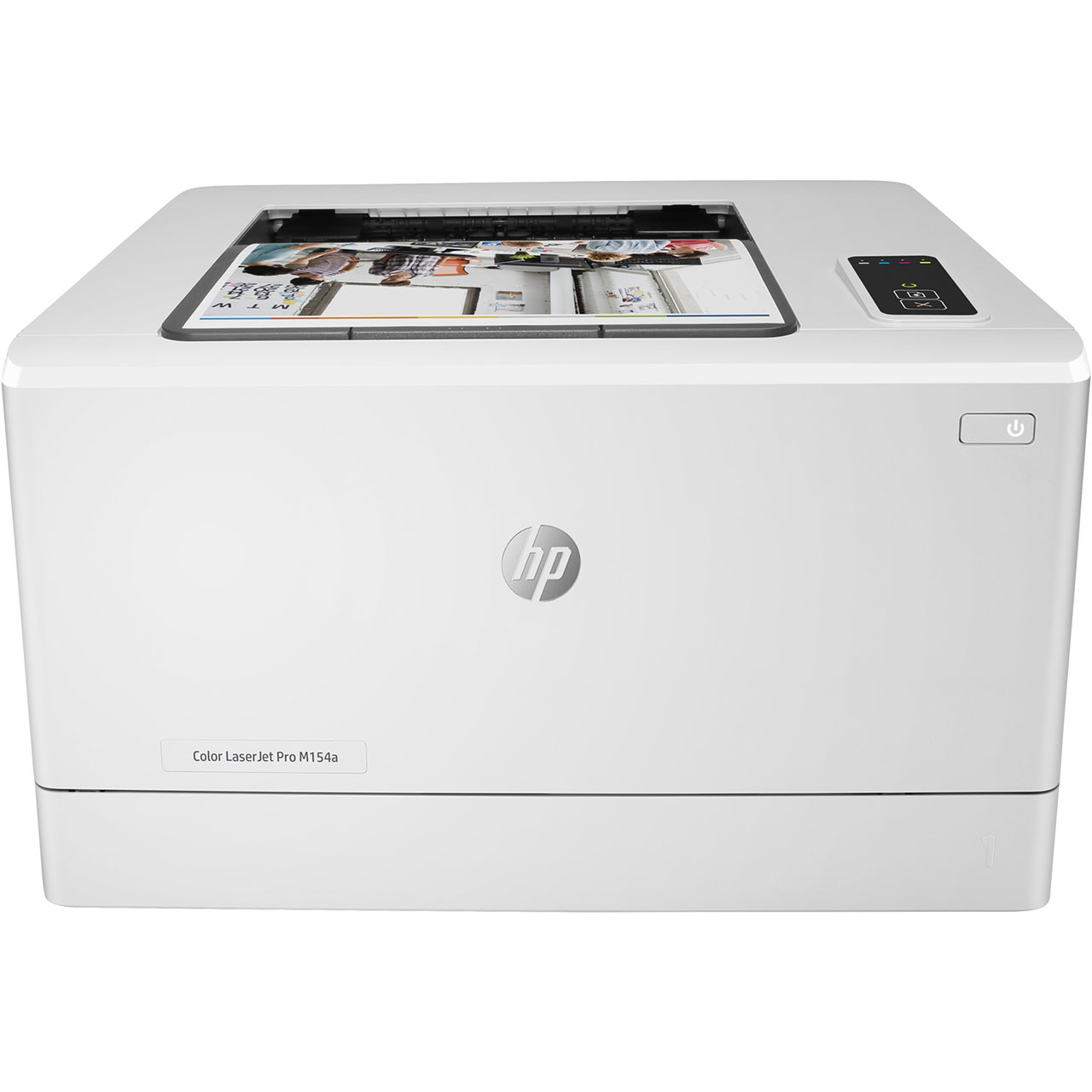 HP Color LaserJet Pro M154a toner
