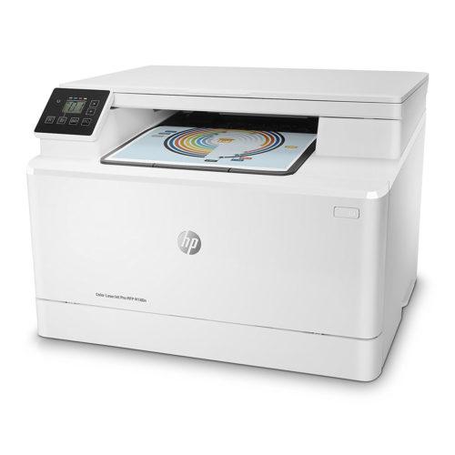 HP Color LaserJet Pro MFP M180n toner