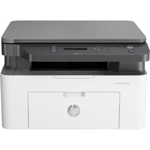 HP Laser MFP 135w toner
