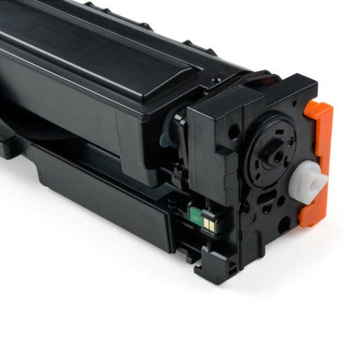 HP 203X Black, CF540X Toner Cartridge