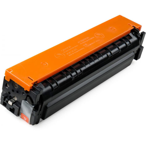 HP 203X Cyan, CF541X Toner Cartridge