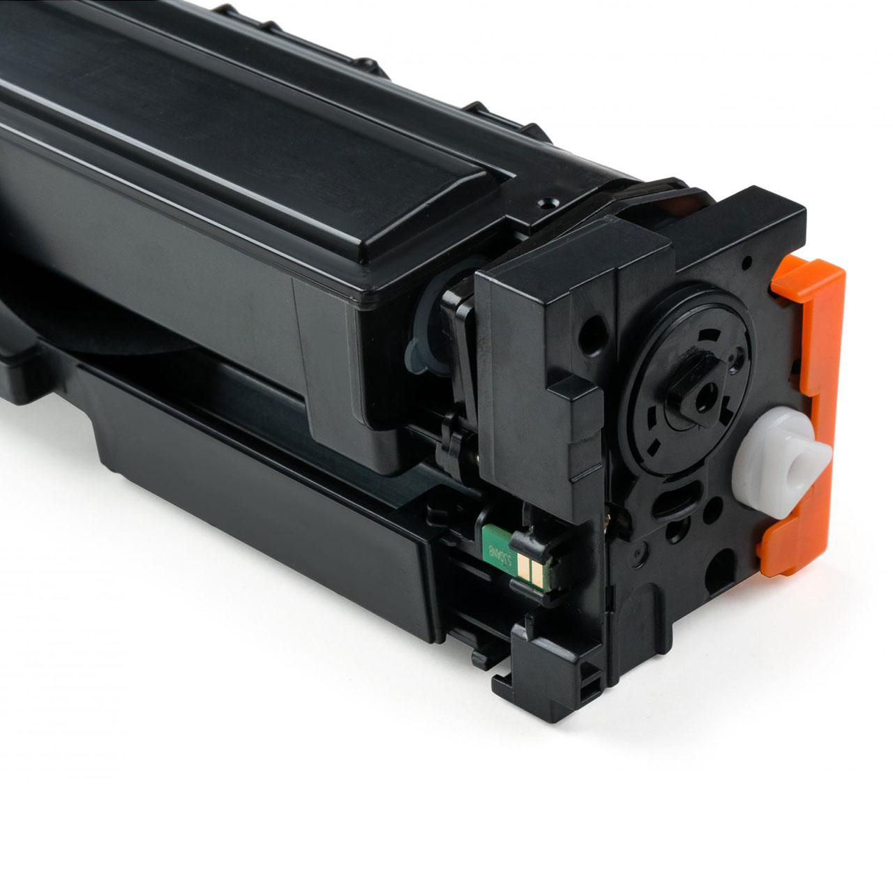 HP 203A Yellow, CF542A Toner Cartridge