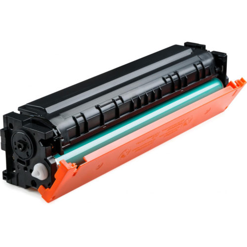 Canon Cartridge 054 H Yellow Toner Cartridge