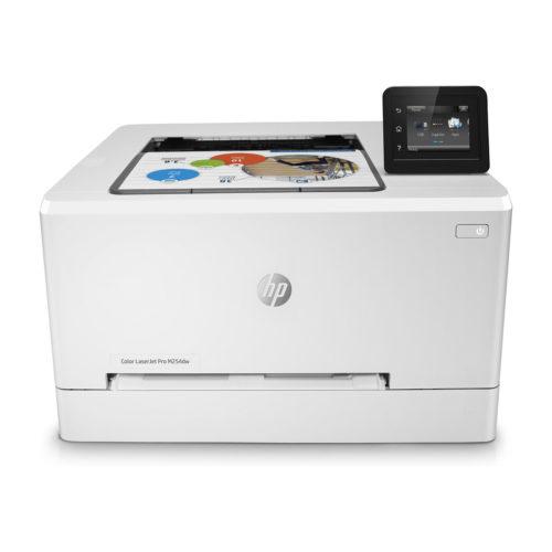 HP Color LaserJet Pro M254dw toner