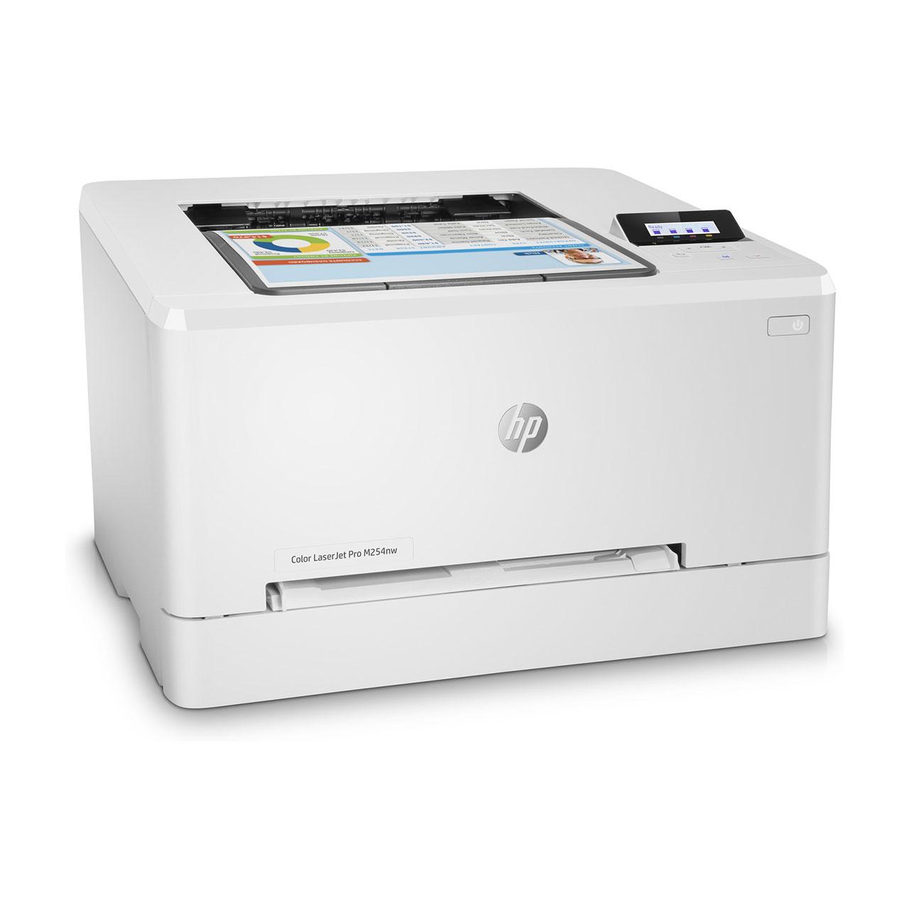 HP Color LaserJet Pro M254nw toner