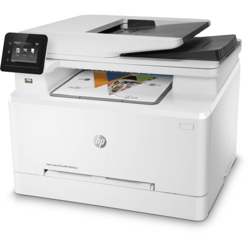 HP Color LaserJet Pro MFP M281fdw toner